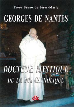 Abbé Georges de Nantes