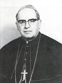 Mgr Pavao Zanic