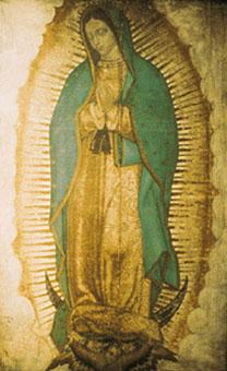 Notre-Dame de la Guadalupe